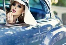 Classy Girls & Cars