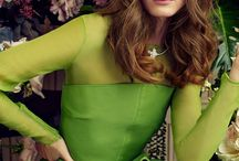 Green We LOVE