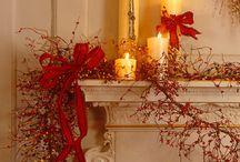 Vánoční dekor