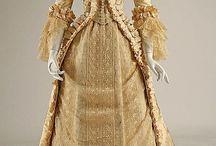 Antique Fashion: Wedding Dresses / by Judy Fagotti