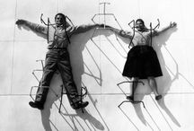 Designer - Eames (Charles and Ray)