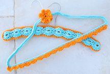Crochet Hogar / by Rivera Gisele