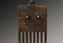 Tribal Art and Objects