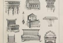 Furniture Byzantine