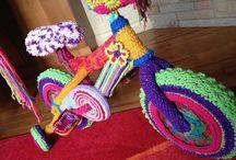 crocheting makes me happy