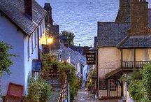 Devon/Cornwall