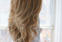 Hair and makeup / by Toni Sorrentino