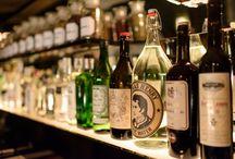 Gin & Tonic Bar at Hotel ZOE by AMANO Group / Grosse Praesidentenstrasse 6/7 - 10178 Berlin - http://www.amanogroup.de/eat-drink/g-t-bar/