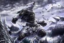 Wilko-Krwiści (rasy Fantazy)