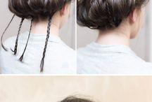 Vlasy-hair / Vlasy