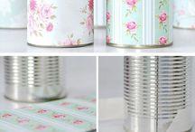 craft storage diy ideas