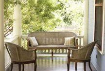 Cane furniture / Indoor wicker/cane furniture