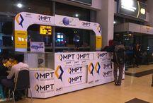 Airport Telecoms Shops