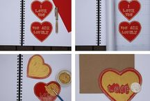 Be Mine / valentine's day ideas / by Lauren O'Connell