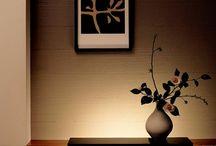Indirect illumination (Japanese style)