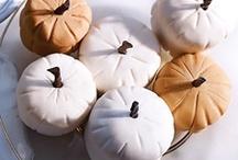Fall Flavor