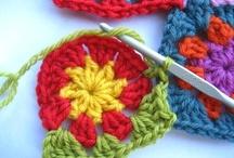 crochet / by AnitaPardue