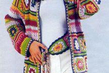 motifli ceketler