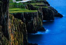Scotland  / by Judy Hedge