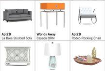 mayvilda living room design