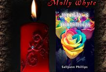 Whyte's Rainbow (Modern Romance book series)