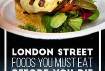 London Food
