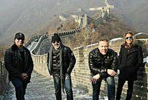 Metallica China 2017!!!