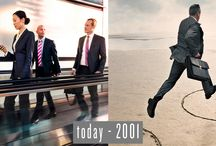 yesteryear - today