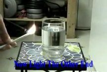 convert water into ice with in 5-7 seconds