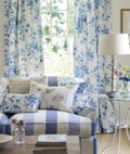 English Country Gardens Wallpaper / Home decor