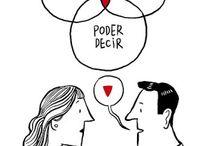 Psicología ilustraciones