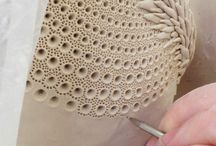 Clay Patterns