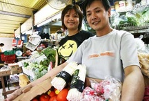 Cooking Resources in Singapore - grocers, butchers, shops / Where to find cooking ingredients - meat, veg, sauces, spices, baking etc