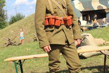 Dobieszowickie Święto Wojska Polskiego