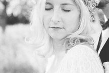 Wedding / Inspiration für Hochzeit