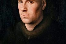 Eyck Jan Van. Maaseik 1390-Bruges 1441