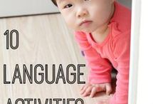 Educational Activities for Babies