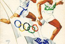 Olimpiadi di Berlino✋