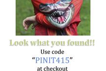 coupons and codes / Find  Mouth Man coupon madness here! !