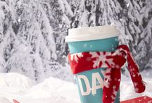 24 Days of Tea / Check back every day to find each day's featured tea... along with some special offers throughout the month! / by DAVIDsTEA