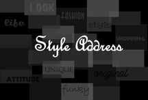Style Address / Style has a new Address now !!!!  Welcome to Style Address.  It's is a lifestyle clothing brand that provides you with T-shirts and hoodies that represent your style. We also provide with custom made t shirts and hoodies.We also sell through amazon.in.  Follow us on instagram :- styleaddress  Contact us on contactstyleaddress@gmail.com for more details.