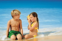 Family Travel / by Now Resorts & Spas