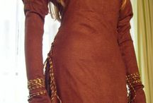 vestidos y complementos de otras epocas