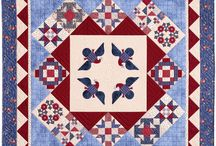 Quilt Pattern / by V Chan