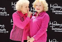 Betty White's Off Their Rockers / by NBC