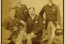 France - 1880-1889 : Men
