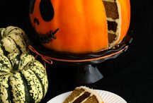Kürbis, Halloween & Co.