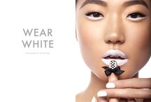 'Wear White' by Wendy Hope