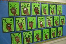 December Kindergarten / by Stacy Vernon