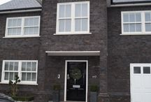 Portofolio/ Projects- Case Study: Wooden and glass doors supplied to Hornchurch home